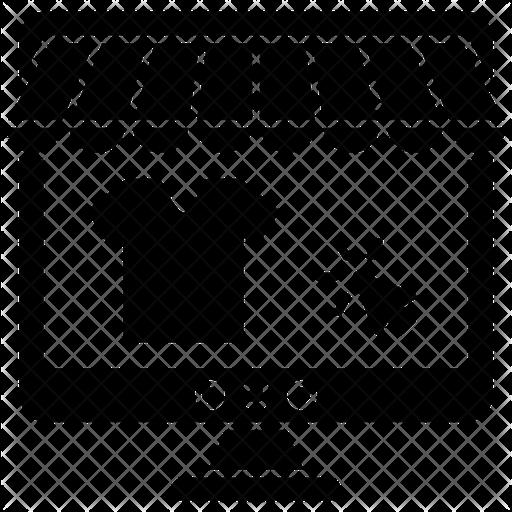 E-Shop screen icon